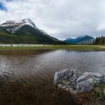 Vermilion Lakes Road